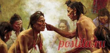 25 давно забытых индейских лекарств — Планета и человек