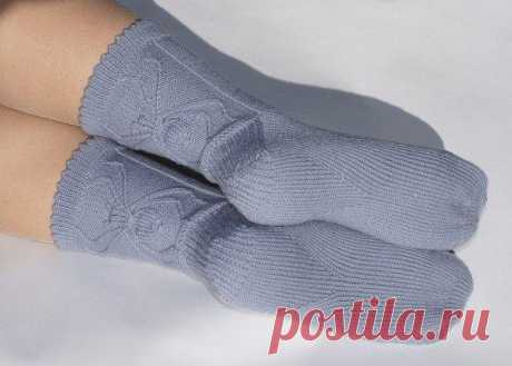 "Knitting by spokes: pattern \""Spider\""\"" Female World"