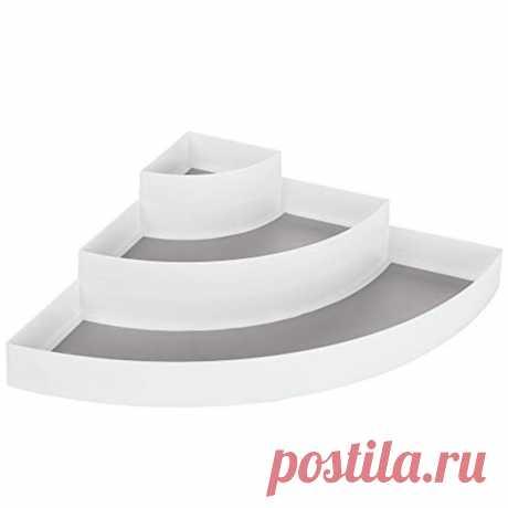 553.37руб. 49% СКИДКА|Шкаф для хранения специй, органайзер, пластмассовые для приправ, стеллаж для хранения, трехслойная угловая стойка для специй для кухни и ванной комнаты|Подставки для хранения и стеллажи|   | АлиЭкспресс Покупай умнее, живи веселее! Aliexpress.com