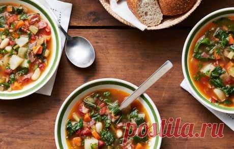 6 продуктов, которые помогут восполнить запасы витамина D • INMYROOM FOOD