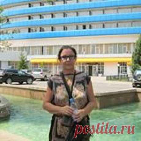Людмила Мамонтова