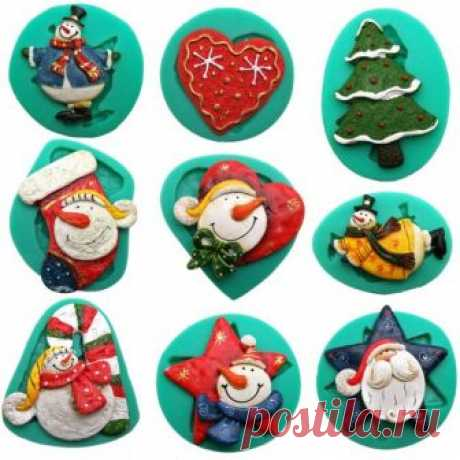 Christmas, snowman, tree, mold, silicone mold, resin mold, soap mold, cake, polymer clay mold, fondant mold, chocolate mold, silicone mould Christmas, snowman, tree, mold, silicone mold, resin mold, soap mold, cake, polymer clay mold, fondant mold, chocolate mold, silicone mould  ►More molds: https://www.etsy.com/shop/OscolShop?ref=l2-shopheader-name§ion_id=24157932 Oven and freezer safe Reusable, Non-stick, Easy to use, Easy