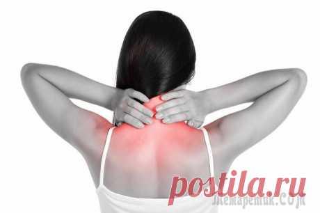 Воротниковая зона спины...  В этой статье поговорим какие проблемы воротниковая зона спины может иметь, а точнее про холку в этом отделе позвоночника, который еще называют «вдовий горб» или шишка.  Неправильная осанка – главная…