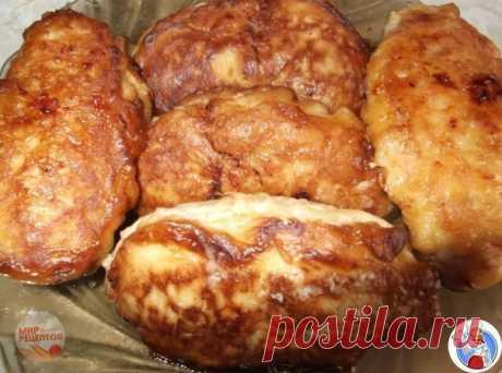 Сочные котлетки «Птичье молоко»  Ингредиенты:  фарш мясной/куриный 500 г Показать полностью...