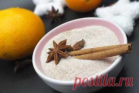 Коледна захар от mamirah24   Главен готвач