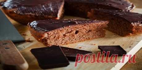 Кекс шоколадный - Рецепты для Мультиварки