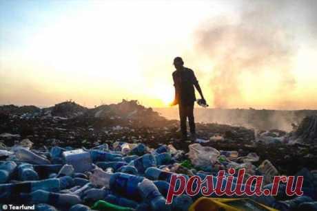 Кто ответственен за пластиковое загрязнение планеты? Ответ найден | Краше Всех