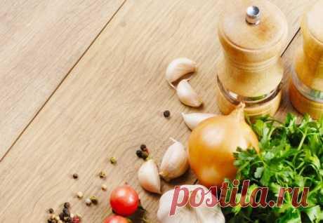 12 простых кухонных советов, которые нужны каждой хозяйке — Полезные советы