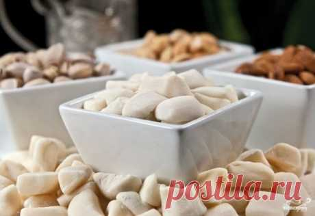 Парварда - пошаговый рецепт с фото на Повар.ру
