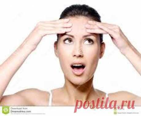 Упражнения для лица от морщин и чтобы похудело лицо...