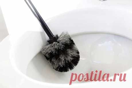 5 способов освежить запах в туалете без освежителя воздуха