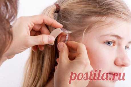Причины ухудшения слуха: лечение и профилактика В наше время проблемы со здоровьем человека становятся все более актуальными, нарушение работы органов слуха не является исключением. Это связано с экологией, высоким уровнем шума и т. д. Также не сек...