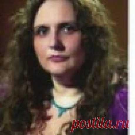 Ирина Кулаковская