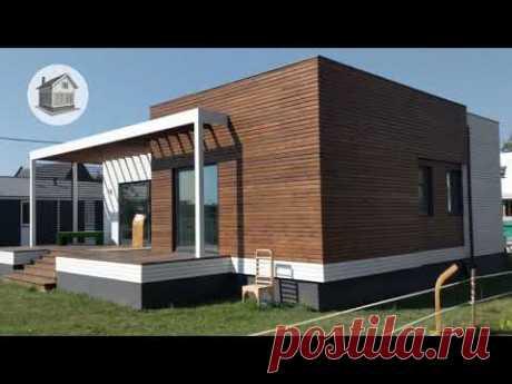 #178 Выставка интересных каркасных домов, Краснодар