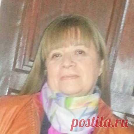 Ana Lia Artaza