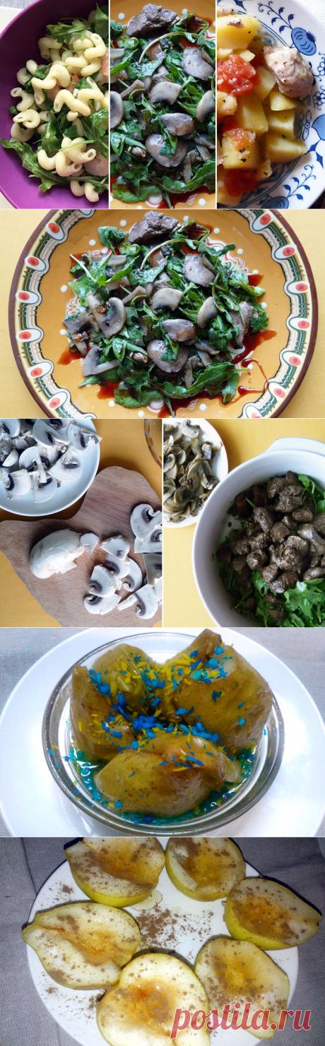 Проверенные рецепты быстрых блюд, которые всегда выручат в случае неожиданного появления гостей