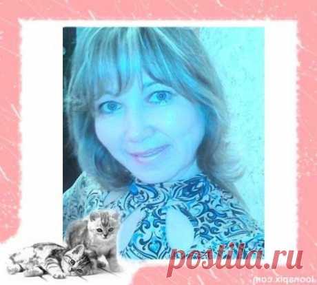 Ржанова Марина