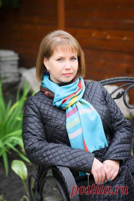 Ольга Юртова