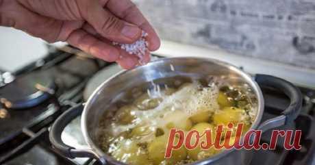 Примороженный картофель - Женские советы