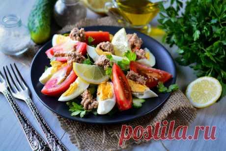 Диетические салаты: рецепты для похудения, простые из овощей, без майонеза Подборка лучших диетических салатов для похудения: простые рецепты из овощей, курицы и рыбы, салаты без добавления майонеза.
