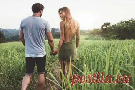 Научно доказано: 11 признаков, что вы нашли «своего» мужчину оворят, что «противоположности притягиваются», и часто это на самом деле так. Но народная мудрость «забывает» предупредить, что со временем те яркие черты, которые так удивляли и восхищали влюбленных на первых свиданиях, могут ста