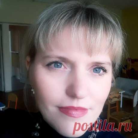 Алена Черновол
