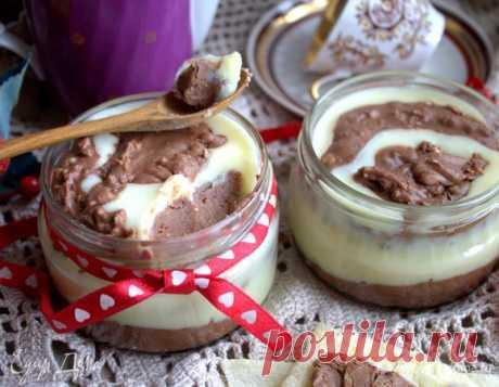 Орехово-молочная паста, пошаговый рецепт на 2509 ккал, фото, ингредиенты - ТатьянаS