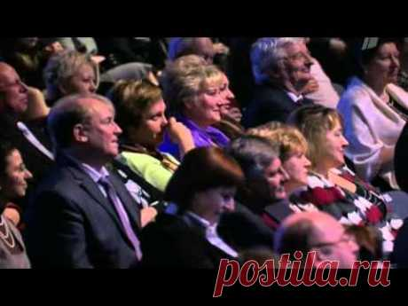 """Ни minutes покоя..."". An anniversary concert of Vyacheslav Dobrynin - YouTube"