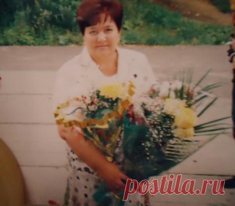 Назиля Габбасова