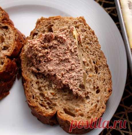 Домашний паштет из печени в банках - простой рецепт как приготовить печеночный паштет в домашних условиях. » Сусеки