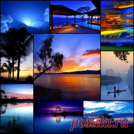 (3) Beautiful Photos
