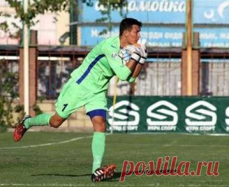 Спорт АФК пожизненно отстранила вратаря сборной Таджикистана от футбола - свежие новости Украины и мира