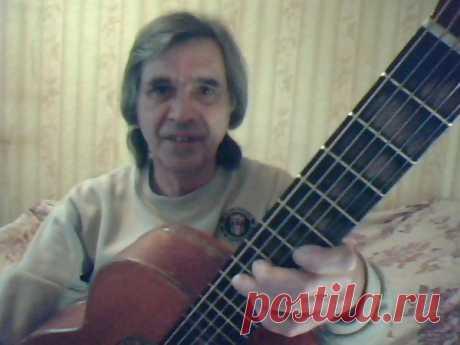 Сергей Лызлов