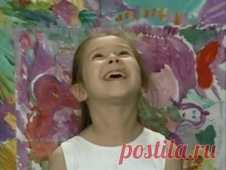 Disney Magic English - Funny Faces - Детские клипы Елены Молчановой
