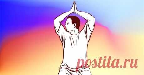 Избавляемся от целого ряда недугов: Гимнастика для шеи – Шишонин