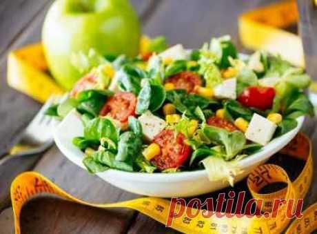 Диетические рецепты: фитнес-еда