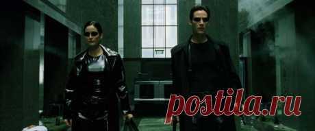В Warner Bros анонсировали выход четвертой части фильма Матрица Руководитель компании Warner Bros. Pictures Group Тоби Эммерих заявил, что студия собирается снять четвертую часть фильма Матрица по сценарию Ланы