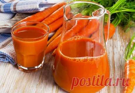 7 патологий, при которых поможет морковь Морковь издавна использовалась в качестве целебного средства, облегчающего состояние при самых разных болезнях. Официальная медицина заинтересовалась этим растением сравнительно недавно и уже успела о...