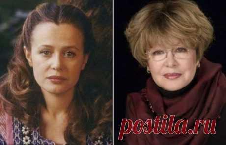 Марине Нееловой – 73: Чего зрители не знают о знаменитой актрисе | Люблю Себя