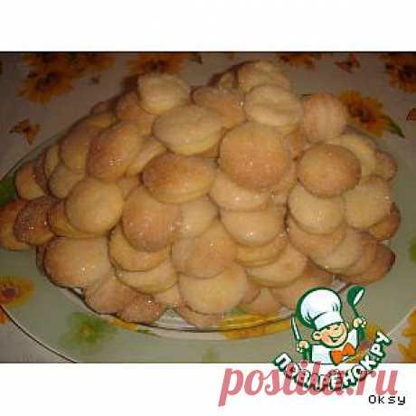 Печенье на пиве - кулинарный рецепт