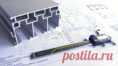 Производитель алюминиевого профиля, производство и продажа алюминиевого профиля— АлюминийВПК