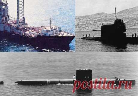 Версии гибели советской подлодки «К-129» 8 марта 1968   Политический калейдоскоп   Яндекс Дзен Автор исследования: Николай Руцкой. В международный женский праздник, 8 марта 1968 затонула советская дизель-электрическая подлодка «К-129» в Тихом океане. Погибло 98 человек – весь экипаж. Подлодка затонула на глубине 5000 метров (в 1974 году фрагменты подлодки были подняты со дна в ходе сверхсекретной операции ВМС США). Возможно о гибели «К-129» больше знают американцы, чем русские...