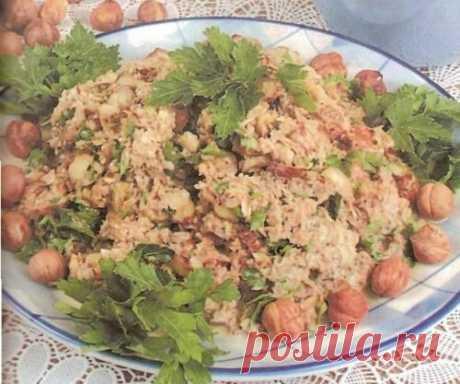 Рецепты 3-х интересных салатов | Я тебя съем | Яндекс Дзен