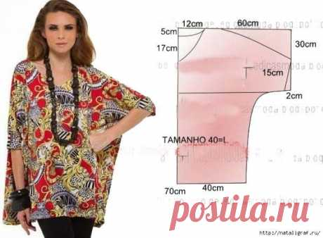 (+2) Summer blouses (sewing, patterns)