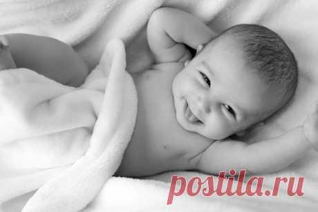 К чему снится голый младенец   Сонник-снов