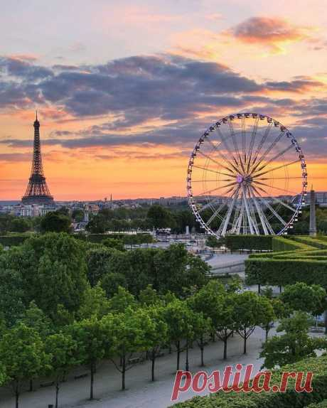 Paris: as fotos mais lindas ♥ - Acho Tendência Vejas as fotos mais lindas de Paris, a cidade mais romântica da França e do mundo! Fique encantado com as cores, as luzes e a beleza de Paris!