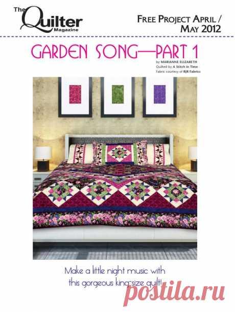 Garden Song (part1)