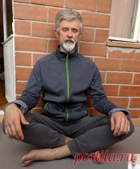 В свои 63 я выполняю всего 1 дыхательную гимнастику, благодаря которой повысил иммунитет и кровообращение. Делюсь личным опытом | Блог терапевта на пенсии | Роман Сергеевич | Яндекс Дзен