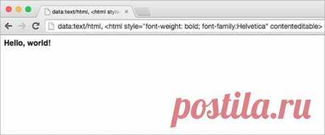 Полезные советы для пользователей Chrome — Полезные советы