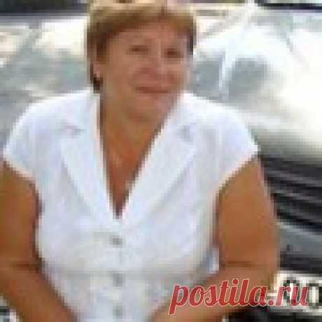 Лина Яхненко